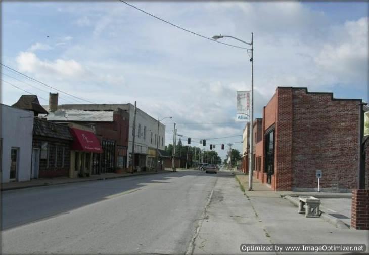 Nixa Missouri Hoarder Cleanup